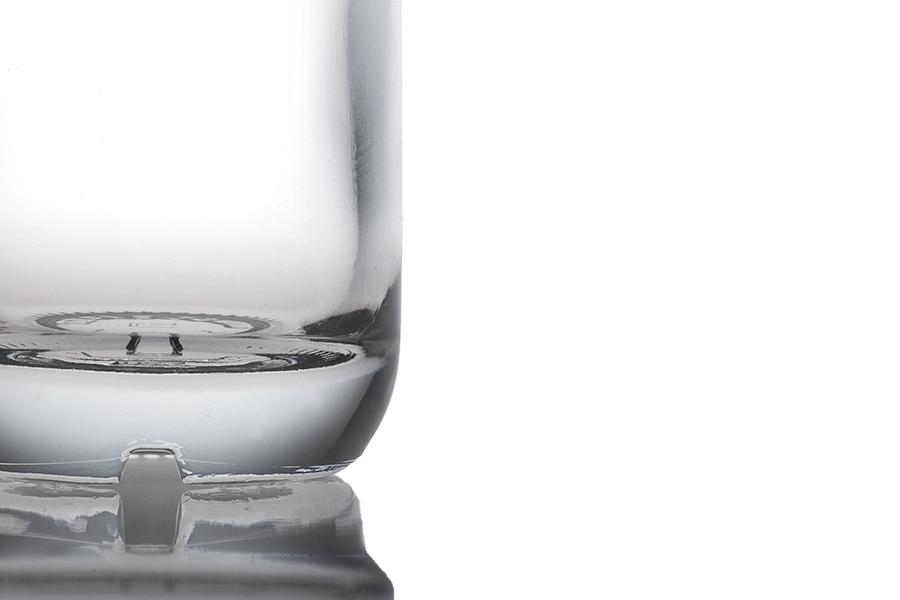 Bouteille pour huile et boissons 200 ml