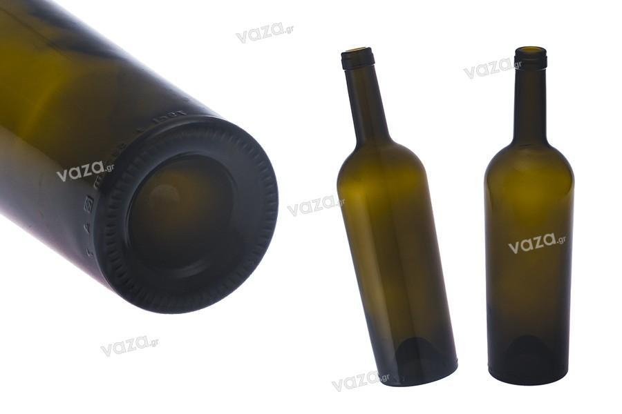 Μπουκάλι για κρασί 750 ml Conica UVAG