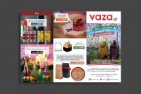 Brochure – Produits de restauration 2017