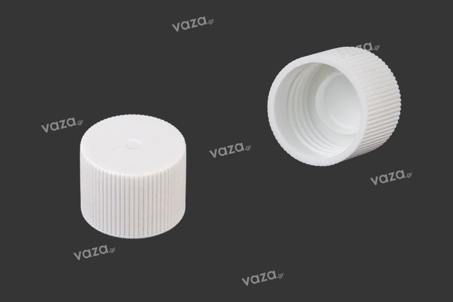 Καπάκι πλαστικό PP20