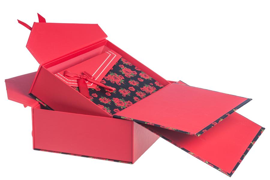 Κουτάκια αποθήκευσης - σετ 3 τεμαχίων (S-M-L)
