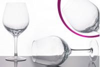 Verre de vin rouge en forme normale 900 ml