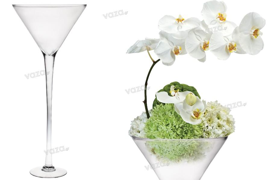 Γυάλα ποτήρι Μαρτίνι για διακόσμηση - Large