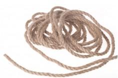 Κορδόνι για διακόσμηση 4 mm - Ένα τεμάχιο 10 μέτρων