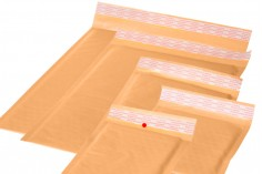 Φάκελοι με αεροπλάστ 14x16 cm
