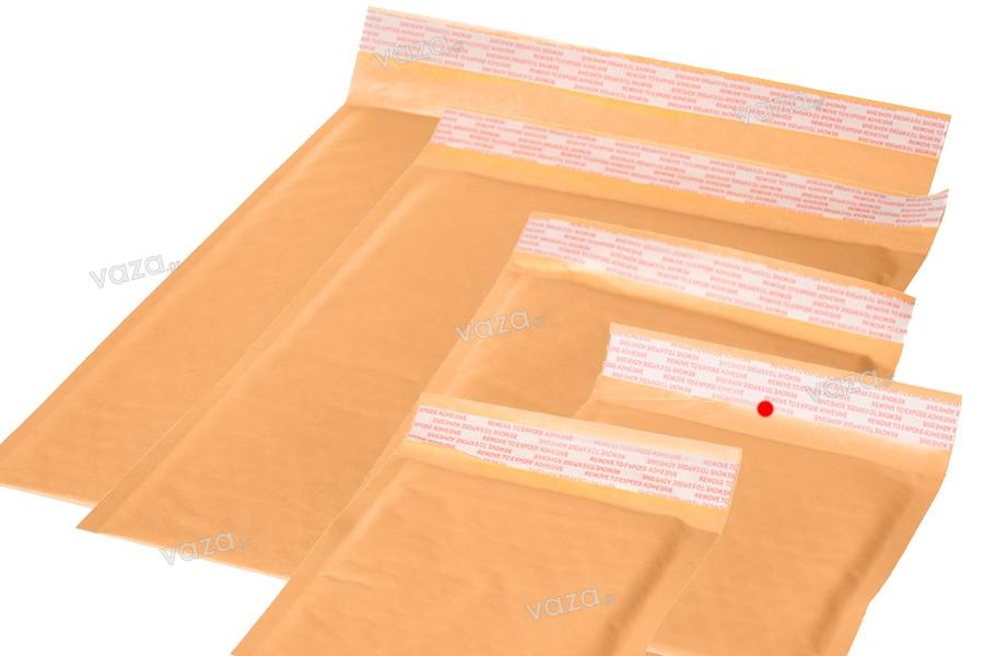 Φάκελοι με αεροπλάστ 16x16 cm