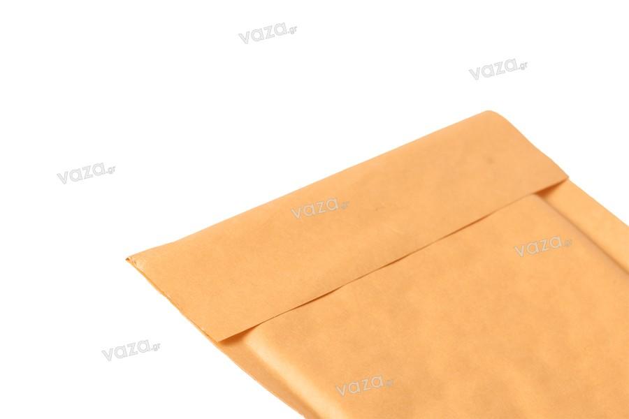 Φάκελοι με αεροπλάστ 25x30 cm (κατάλληλα για μέγεθος Α4)