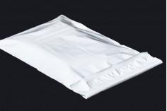 Σακουλάκια μεταφορών courier αδιάβροχα PE με αυτοκόλλητο κλείσιμο 170x300 mm - 100 τμχ