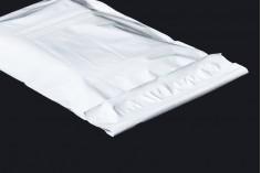 Σακουλάκια μεταφορών courier αδιάβροχα PE με αυτοκόλλητο κλείσιμο 200x350 mm - 100 τμχ