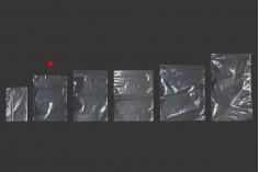 Σακουλάκια - φιλμ συρρίκνωσης (POF shrink) για την συσκευασία τροφίμων 300x405 mm - 100 τεμάχια