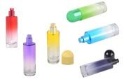 Flacons de parfum colorés 30 ml