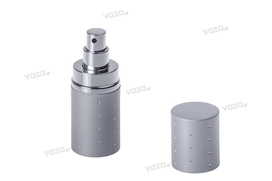 Flacon de parfum 30 ml avec strass