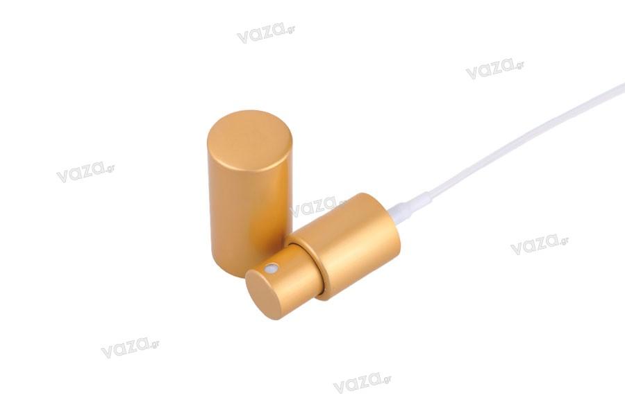 Σπρέι αλουμινίου 18/415 χρυσό ματ ανοιχτό