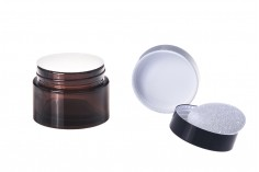 Παρέμβυσμα 49 mm για βαζάκια κρέμας (κολλάει με την πίεση)