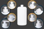 Πλαστικό μπουκάλι 1000 ml (28/400)