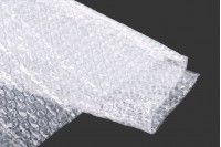 Film bulles pour emballage, diamètre de bulle 10 mm – largeur 1,25 m – longueur 1 m par pièce