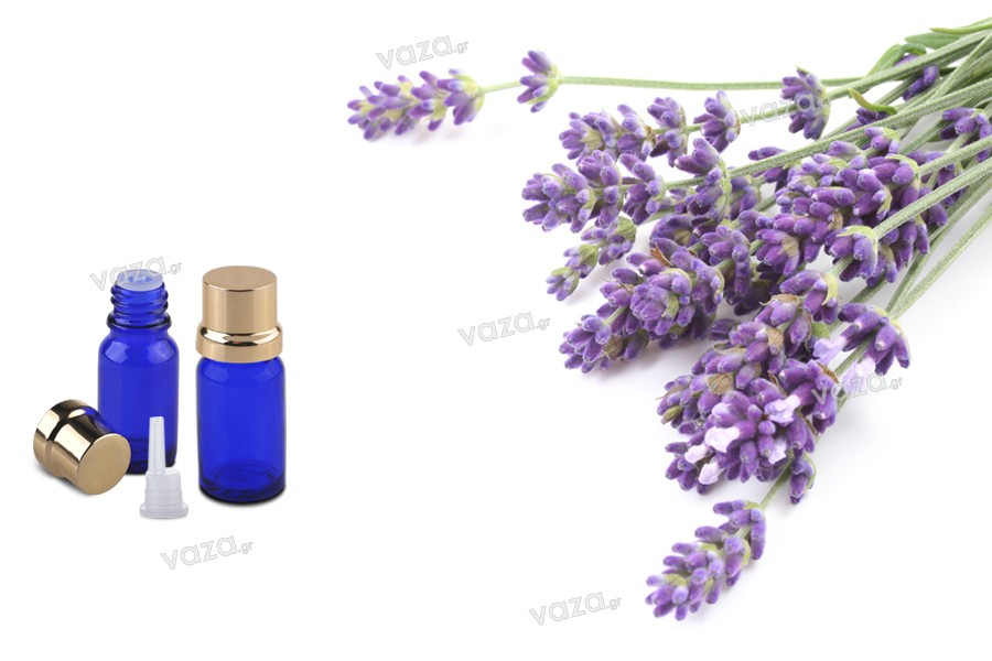 Lavender essential oil-10 ml