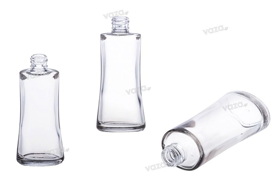 Οβάλ φιάλη αρωματοποιίας 50 ml 4/50