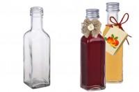 Μπουκαλάκι για μπομπονιέρα 100 ml (PP 24) *