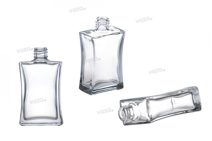 Ορθογώνια φιάλη αρωματοποιίας 50 ml  7/50