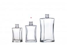 Ορθογώνια φιάλη αρωματοποιίας 50 ml (18/415)
