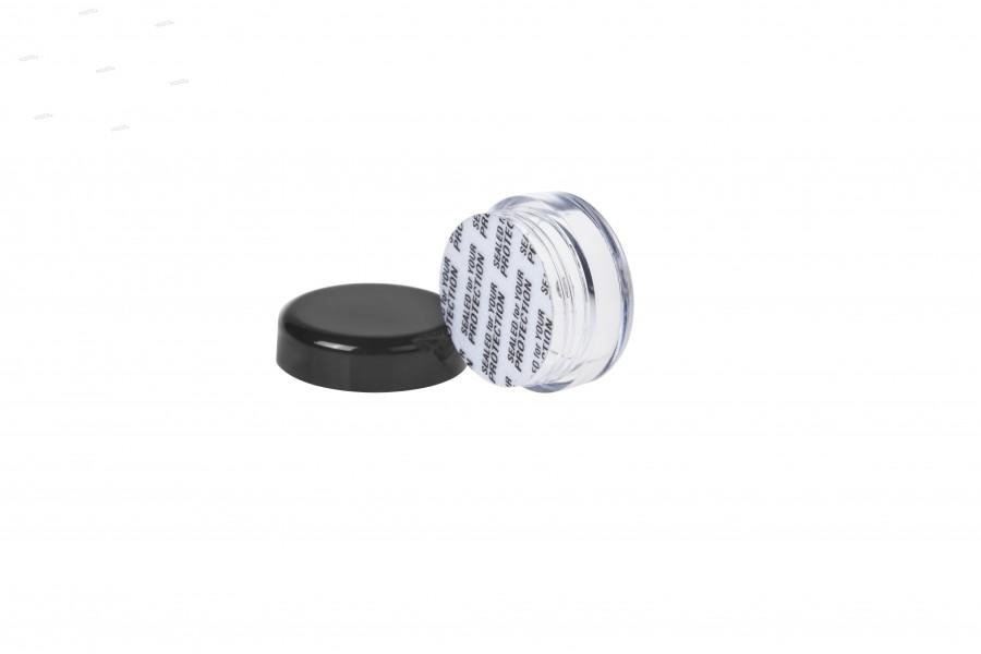 Παρεμβύσματα 26 mm για βαζάκια (κολλάει με την πίεση) - 50 τμχ