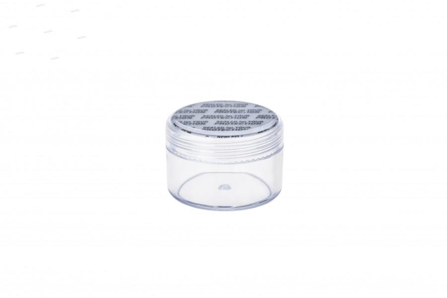 Παρεμβύσματα 33 mm για βαζάκια (κολλάει με την πίεση) - 50 τμχ