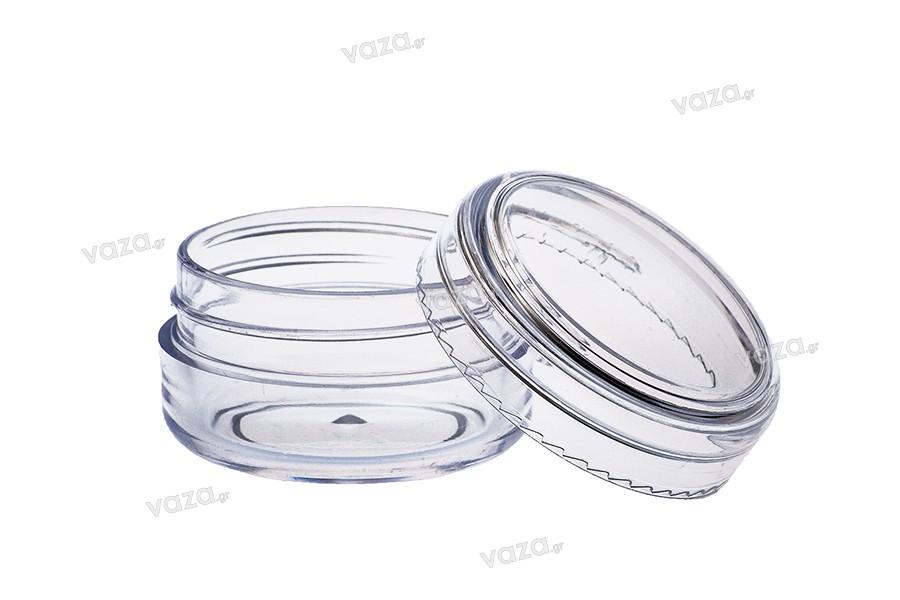 Βάζο ακρυλικό 20 ml