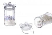 Στολισμός - βάζα και γυάλες διακόσμησης