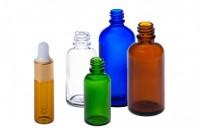 Flacons pharmaceutiques