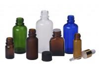 Flacons pour huiles essentielles