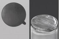 Αυτοκόλλητα παρεμβύσματα αλουμινίου