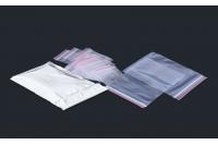 Sachets rétrécissants - sacs à glissière - pochettes d'expédition
