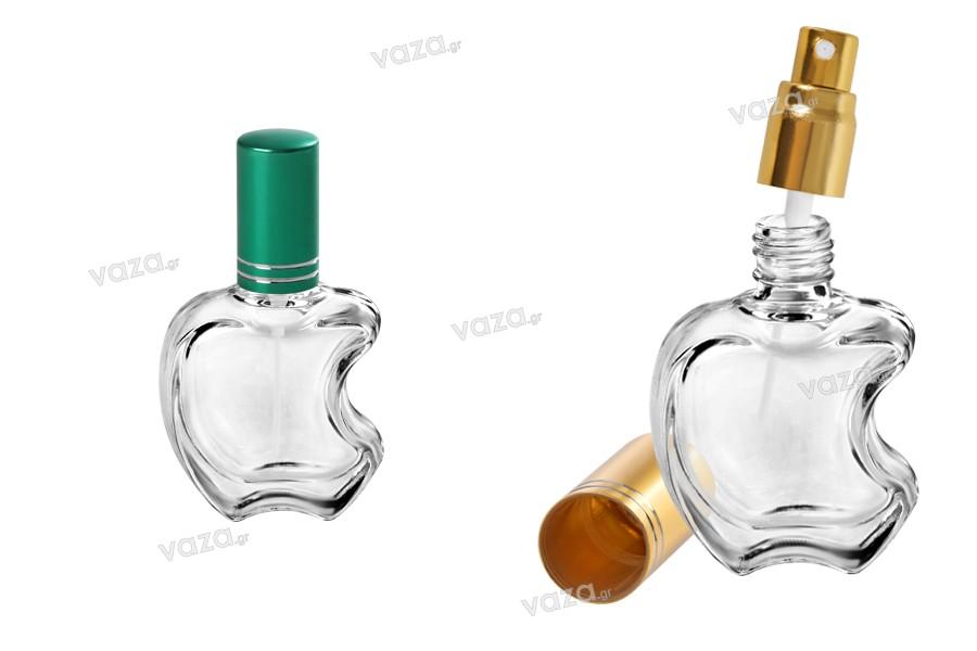 Flacon de parfum 10ml Pomme