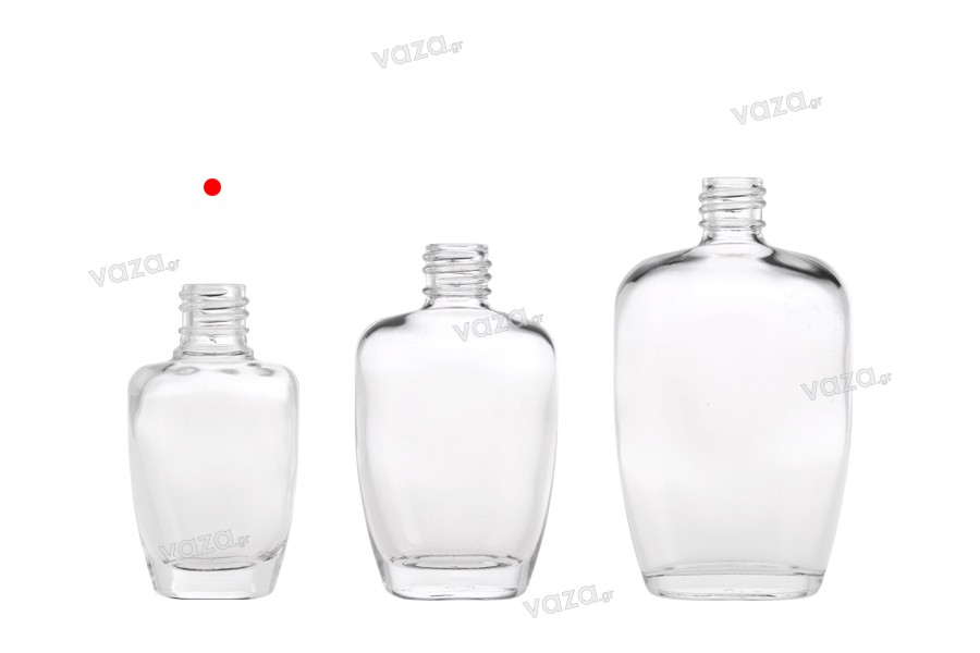 Flacon de parfum de 30 ml (quantité minimal: 1 carton)