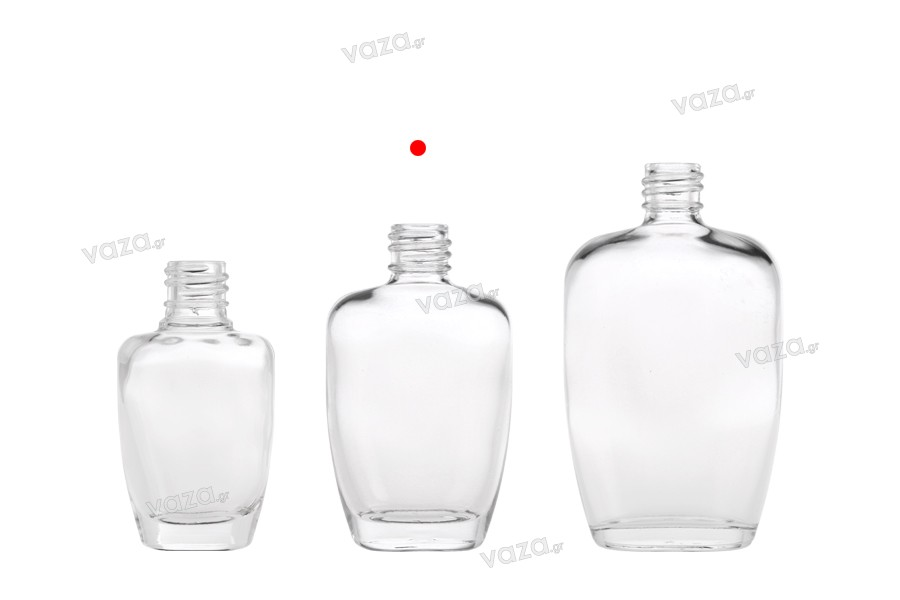 Flacon de parfum de 50 ml (quantité minimal: 1 carton)