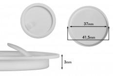 Εσωτερικό πλαστικό (PE) παρέμβυσμα βάζου (41,5 mm)