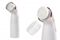 Συσκευή μασάζ και καθαρισμού προσώπου