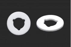 Παρέμβυσμα για σπρέι PP18 με πάχος 1,6 mm - 50 τμχ