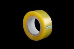 Ταινία συσκευασίας αυτοκόλλητη διάφανη 48 mm πλάτος  - Ένα ρολό 200 μέτρων