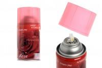 Ανταλλακτικό με άρωμα τριαντάφυλλο (250 ml) για συσκευή αρωματισμού χώρου