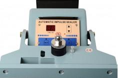 Θερμοκολλητικό ποδός με ηλεκτρομαγνητικό κλείσιμο (για σακούλες και Doy Pack) - μήκος συγκόλλησης (οριζόντιο) 47 cm