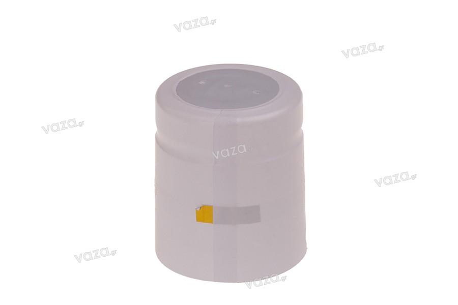 Καψύλιο 32,3x40 mm θερμοσυρρικνούμενο για μπουκάλι με λαιμό μέχρι 32 mm