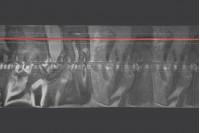 Καψύλιο θερμοσυρρικνούμενο πλάτος 98 mm με εγκοπή - σε τρεχούμενο μέτρο (Φ 62)
