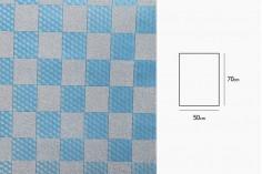Σελοφάν περιτυλίγματος μεταλιζέ 50x70 cm σε διάφορα χρώματα - 20 τμχ