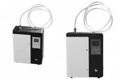 Ηλεκτρική συσκευή αρωματισμού χώρου με display προγραμματισμού