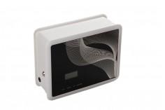 Αυτόματη συσκευή αρωματισμού χώρου με οθόνη προγραμματισμού LCD