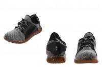 Παπούτσια εργασίας - ασφαλείας με μεταλλικό προστατευτικό δακτύλων, αντιολισθητική σόλα και προστασία από διάτρηση - Επιλέξτε το νούμερο σας