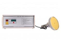 Μηχανή χειρός για τη σφράγιση - κλείσιμο παρεμβυσμάτων αλουμινίου