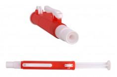 Dispenser πιπετών για 0.1 έως 25 ml
